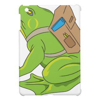 School Frog iPad Mini Cover