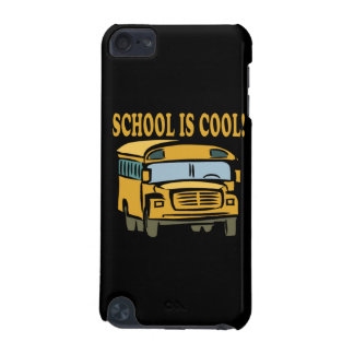 School Is Cool iPod Touch (5th Generation) Cases