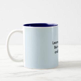 School Learning Mug