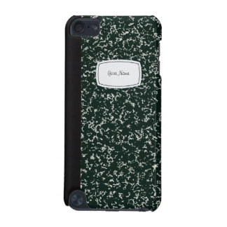 School Note Book iPod Touch 5 Case iPod Touch 5G Covers