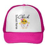 School Nurse Chick v2
