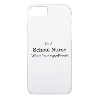 School Nurse iPhone 7 Case