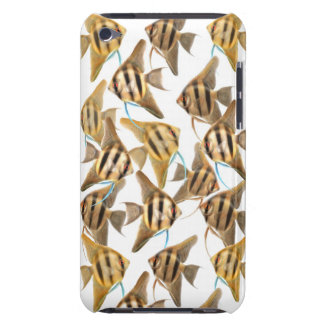 School of Angelfish Speck Case Barely There iPod Case