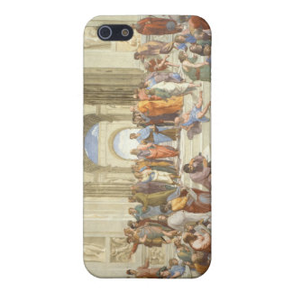 School of Athens Case For The iPhone 5