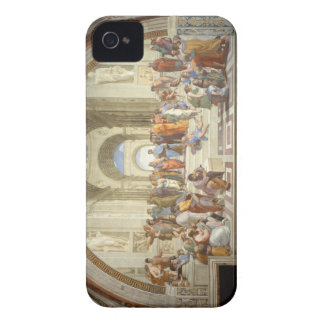 School of Athens iPhone 4 Cases