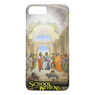 School of Athens IPhone Case