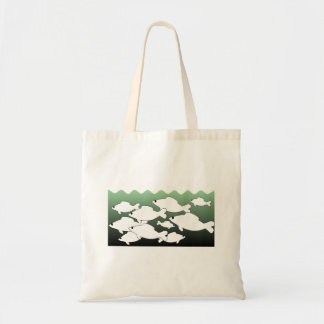 School Of Fish Bag