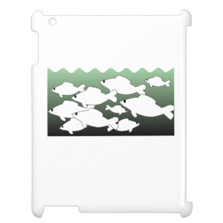 School Of Fish Cover For The iPad 2 3 4