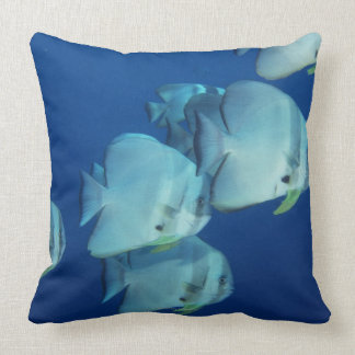 School of Fish Pillows