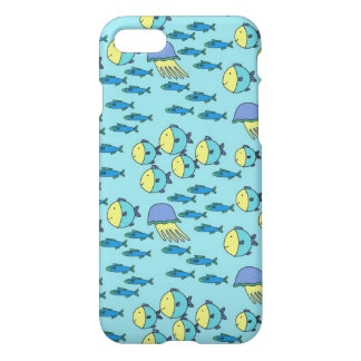School of Fish iPhone 7 Case