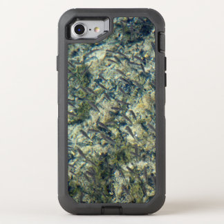 School of Fish OtterBox Defender iPhone 7 Case