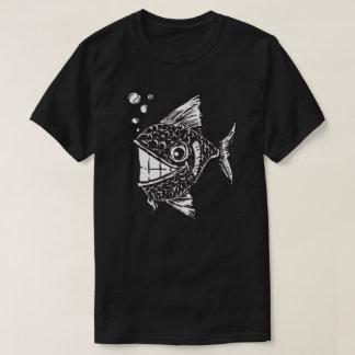 School of Happy Fish T-Shirt
