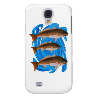 SCHOOL OF REDS GALAXY S4 COVER