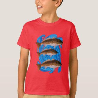 SCHOOL OF REDS T-Shirt