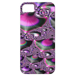 School of Tropical Diving Fish Fractal iPhone 5 Covers
