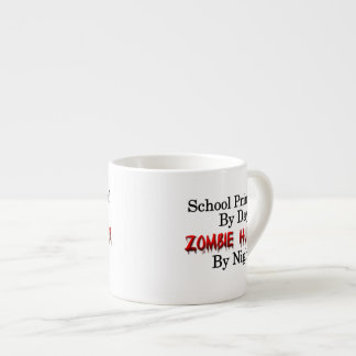 School Principal Espresso Mugs