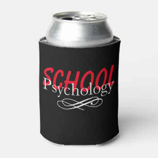 School Psychology Can Cooler