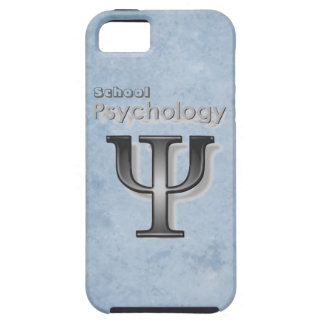 School Psychology iPhone 5 Vibe Case iPhone 5 Cases