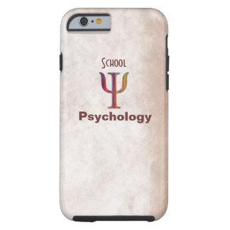 School Psychology iPhone 6 Case Tough iPhone 6 Case