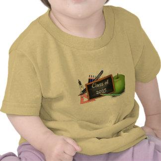 School Supplies Tshirts