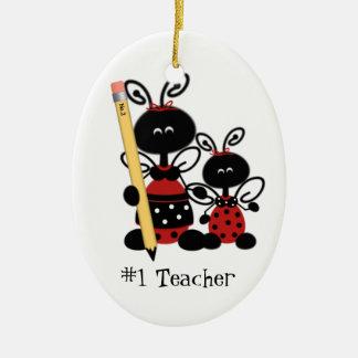 School Teacher s Gift Ornament
