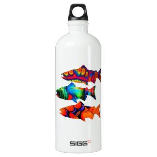 School Up Water Bottle