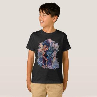 schooler servant boy with great effects T-Shirt