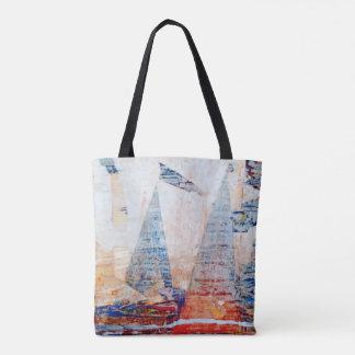 Schoppen in Cologne Tote Bag