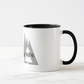 Schralp JFR Mountain Coffee Mug