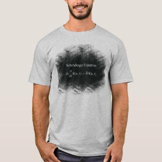 Schrödinger Equation Math & Science T-Shirt