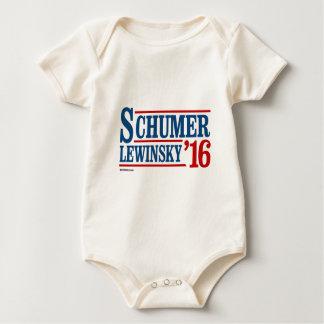 Schumer Lewinsky 2016 Bodysuits