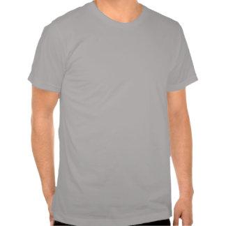 Schusslöcher_Blut Tshirt