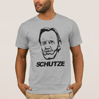 Schutze T T-Shirt