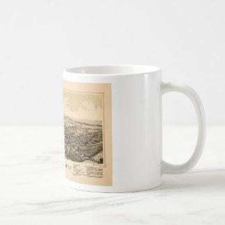 schuylerville1889 coffee mug