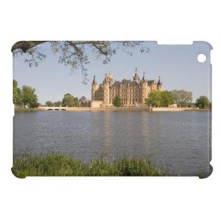 Schwerin Castle iPad Mini Cover