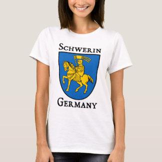 Schwerin, Germany (Deutschland) T-Shirt