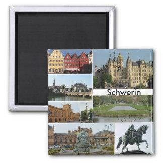 Schwerin Magnet