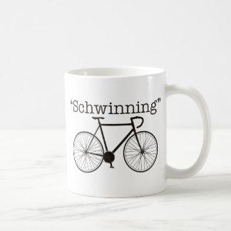 Schwinning Coffee Mug
