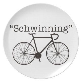 Schwinning Plate