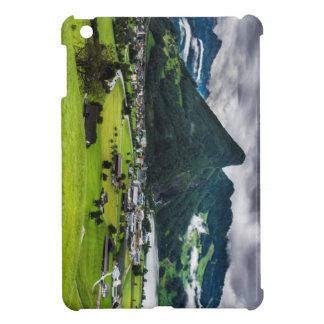 Schwyz Valley And Lauerzersee iPad Mini Cover