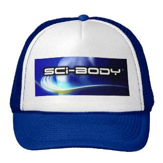 Sci-Body Cap