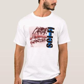 Sci-Fi # 5 T-Shirt