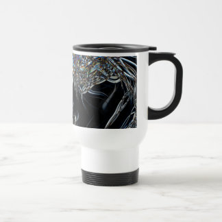 Sci-Fi Abstract Coffee Mugs