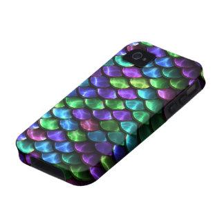 Sci-Fi Armor 2 Case-Mate Case iPhone 4/4S Case