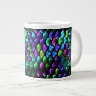 Sci-Fi Armor 2 Jumbo Mug 20 Oz Large Ceramic Coffee Mug