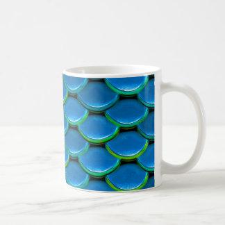 Sci-Fi Armor Mug