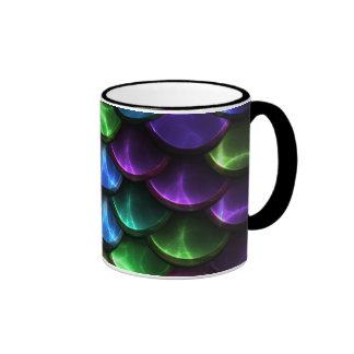Sci-Fi Armour 2 Mug