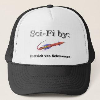 Sci-Fi Authors hat