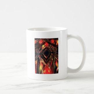 Sci Fi Basic White Mug