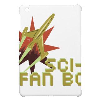 Sci-Fi Fan iPad Mini Covers